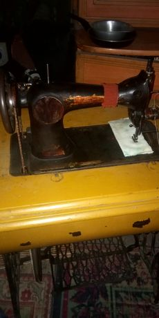 Швейная машинка Подольск