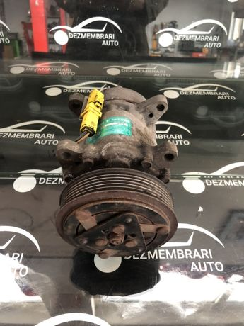 Compresor aer ac clima citroen C2 c3 Peugeot 307 407 benzina diesel