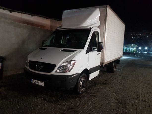 Transport Mobila Moloz Debarasari Marfa Mutari