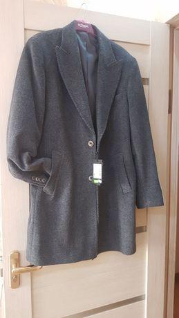 Продам мужское пальто Турция шыкарного качества