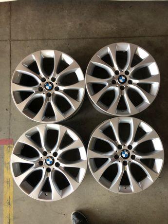 Jante BMW 19 Style 450 Sport Line X5 F15, X6 F16 Bmw 19 inch