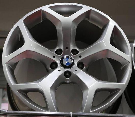 BMW M джанти - 20 цола - Модел от Х5 и Х6