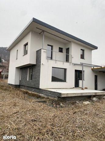 Casa individuala , situata in zona Valea Ghinzii !