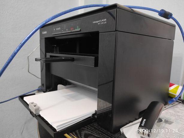 МФУ принтер и сканер