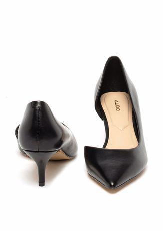 Обувки естествена кожа Aldo