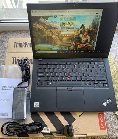LENOVO ThinkPad X13 i5 gen10 TOUCH SCREEN nou (doar testat)