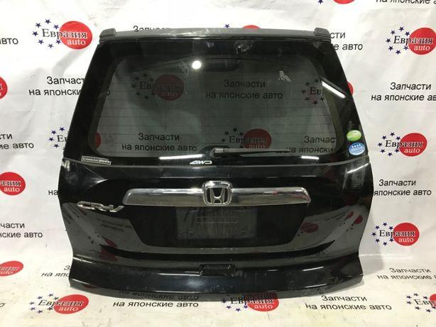 Крышка багажника Honda CR-V III