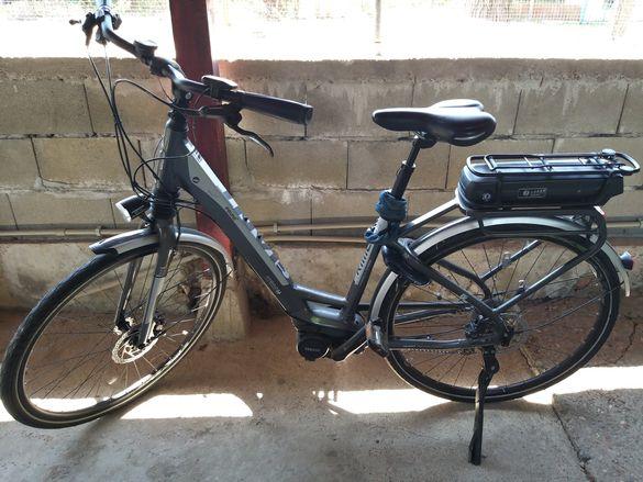 Електрически велосипед Giant Prime+ Hibrid