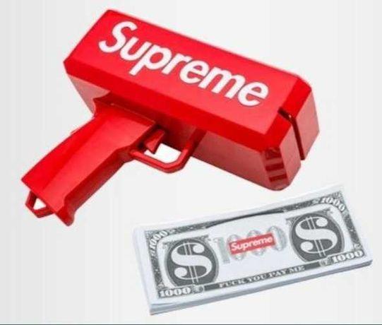 Пистолет пари SUPREME парти пистоле