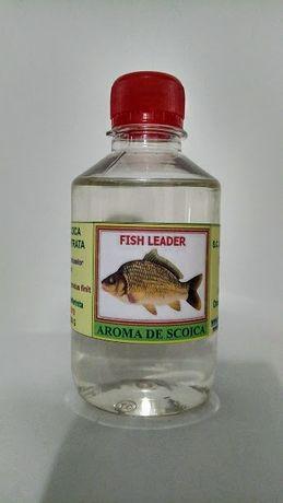 Aroma de Scoica superconcentrata Fish Leader