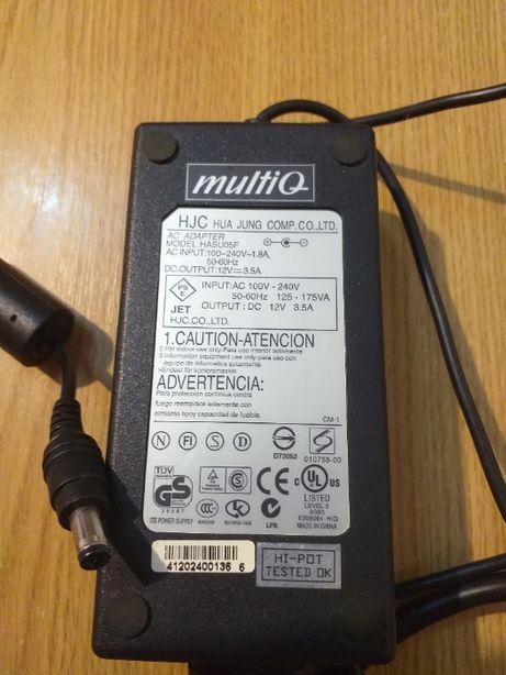 Adaptor AC/DC HASU05F MultiQ