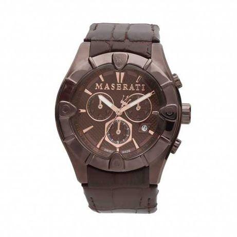 Мъжки часовник MASERATI MECCANICA (Swiss made)
