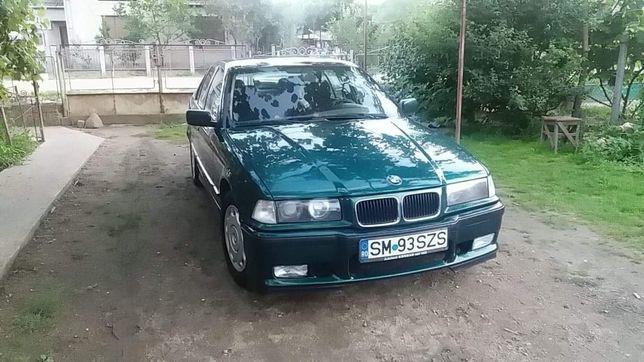BMW e36 316i dezmembrez NU ARE CATALIZATOR!!!