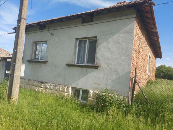 Къща в С.Раковски