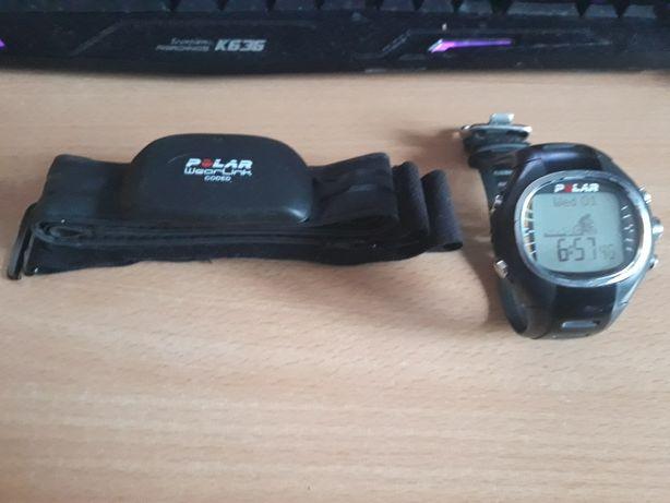 vind/schimb ceas Polar CS300+senzor card/ bandă de piept HR waterproof