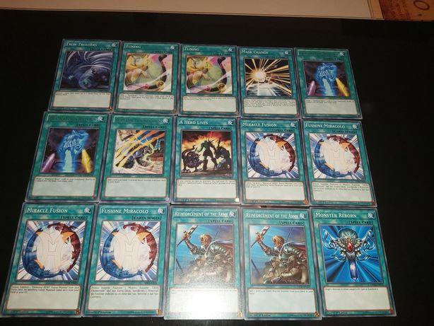 Cartonase Yu-Gi-Oh