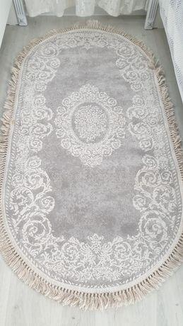 Продам ковёр овальный