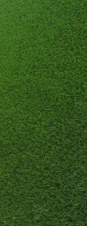 Изкуствена трева/настилка 4см дължина на косъма