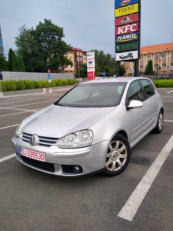 VW Golf 5 2.0 140cp
