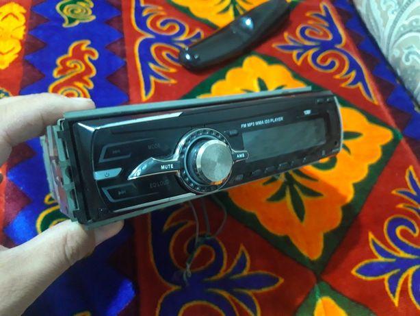 Магнитафон  в рабочем состоянии
