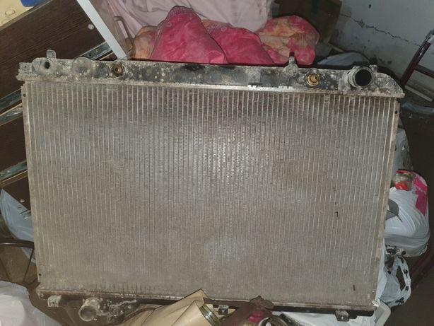 Продам радиатор от лексуса рх 300