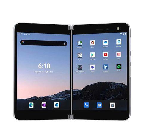 Telefon Microsoft Surface Duo
