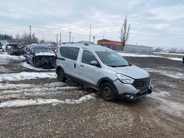 Dezmembrari usa dreapta fata Dacia Dokker 2016 stepway