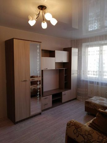 Сдаётся 1 комнатная квартира в мкр Аккент