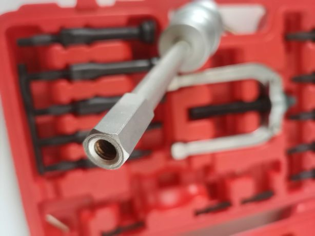 Trusa extras bucse si rulmenti interior presa de la 8-58mm