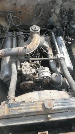 Продам двигатель ЯМЗ