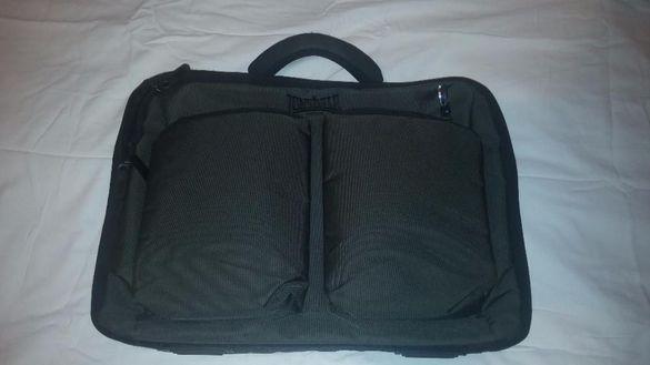 чанта за лаптоп LONSDALE