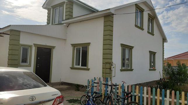 Продажа монсардного дома
