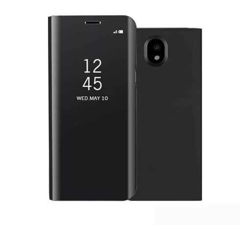 Кейс Калъф Флип Тефтер за Samsung Galaxy J3 J5 J7 A6 S6 S7 Edge S8 S9