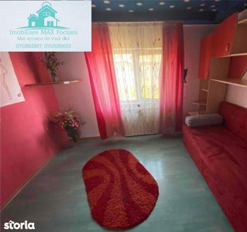 Apartament 4 camere, et.3/3, 100 mp, renovat, mobilat si utilat, CT,