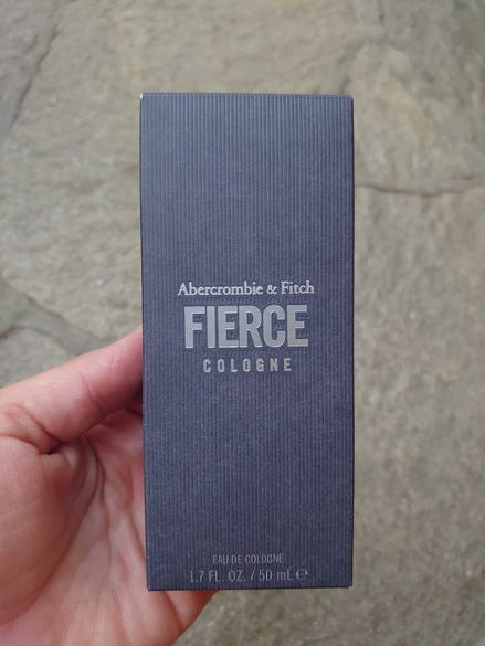 Парфюм Abercrombie and Fitch Fierce
