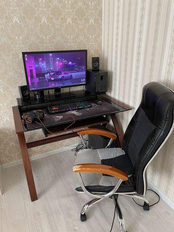 Продается мощный игровой компьютер