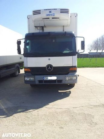 Mercedes-Benz ATEGO
