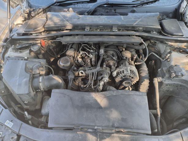 Motor n47d20a 177cp