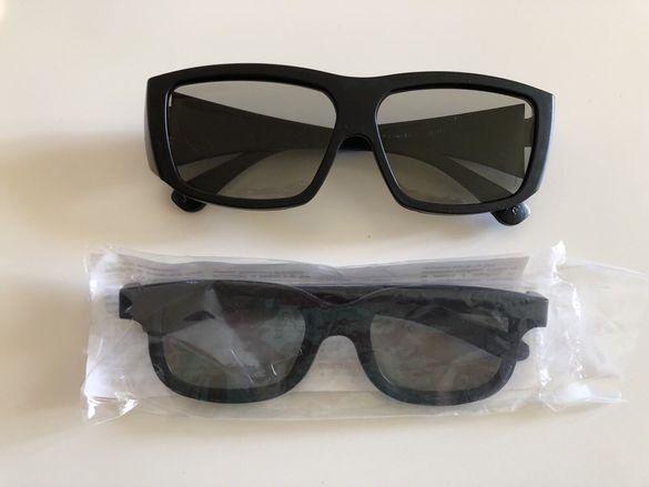 Очила за кино