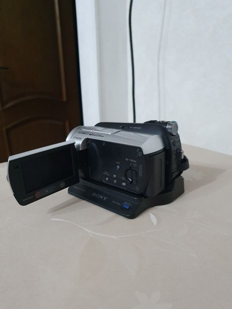 Камера sony HDR-SR5E 40гб