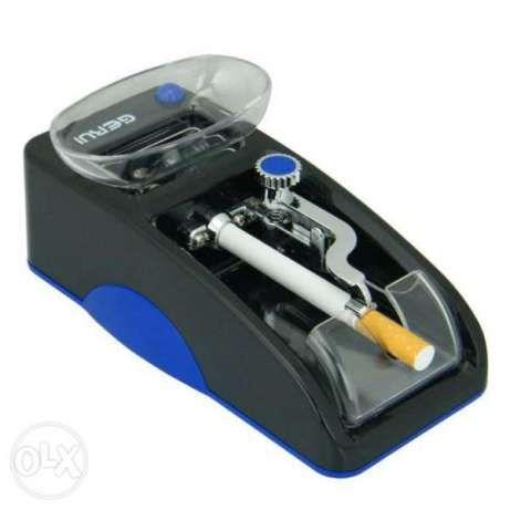 Машинка за цигари Геруи 005