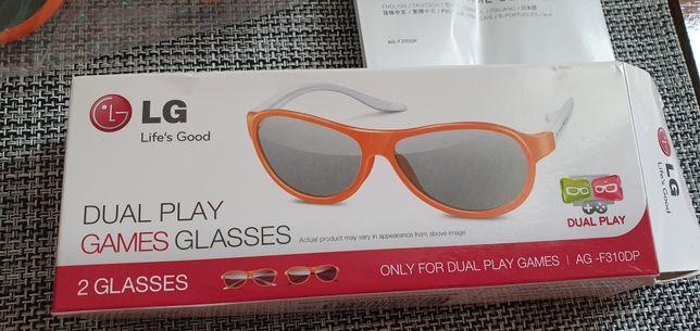 Ochelari pentru jocuri