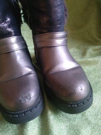 Продам детские обуви недорого