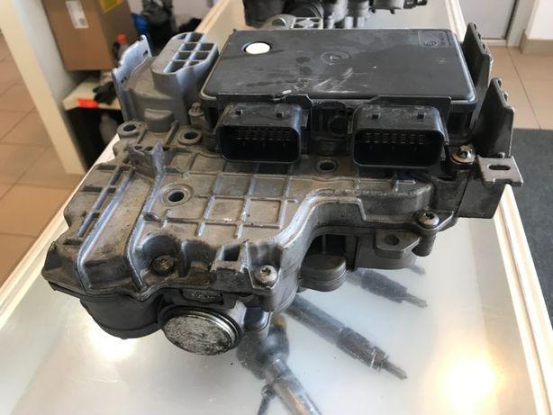 Schimbator Selector viteza Mercedes Actros MP4 Wabco
