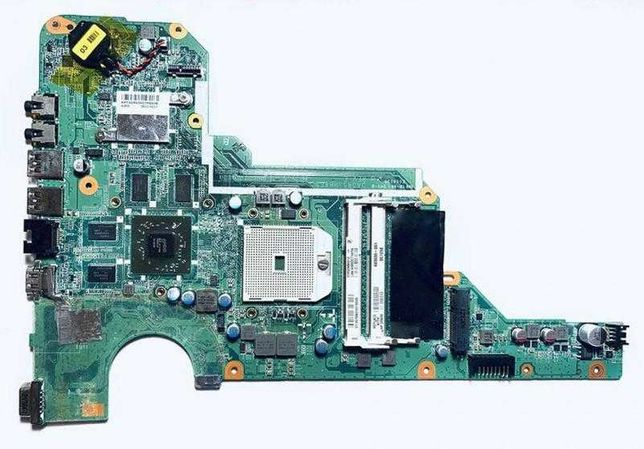 HP Pavilion G6-2000 (g7-2000) DA0R53MB6E0 R53 Материнская плата