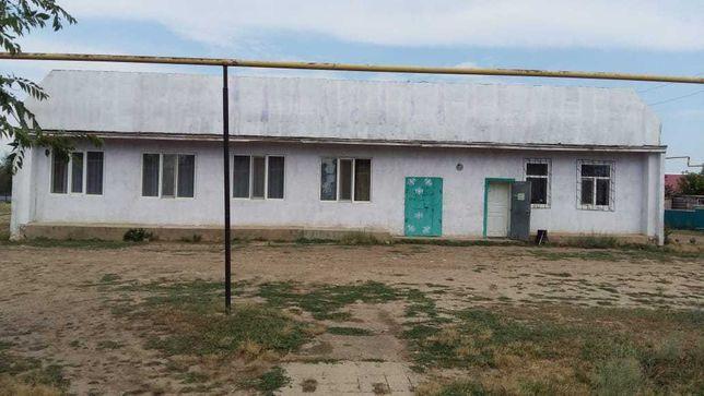 Продается магазин с земельным участком (залоговое)