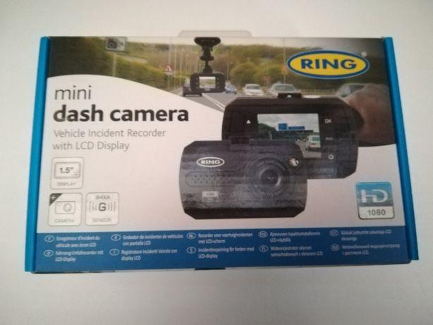 Camera mini HD ring