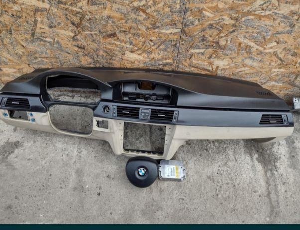 Kit planșa Bord BMW seria 3 Model E92 coupe an de fabricație 2009