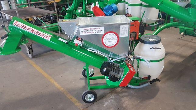 Masina de tratat cereale la 380v sau 220v