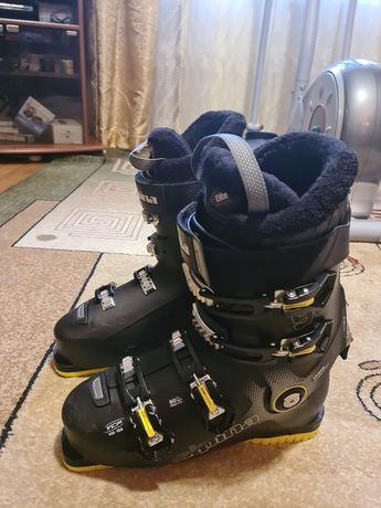 Лыжные ботинки Alpina XTrack 90